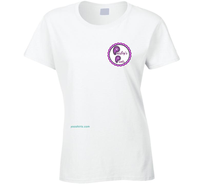 Paisley's Prints_1 T Shirt