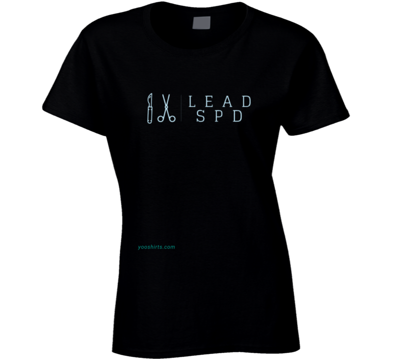 Lead_spd_3 T Shirt