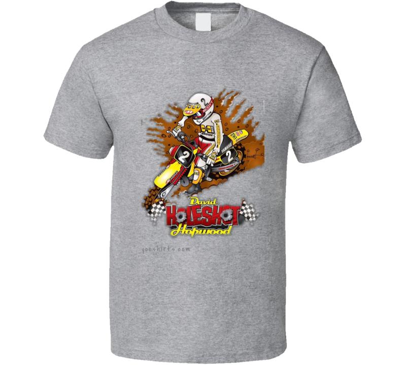 Dave Hopwood T Shirt