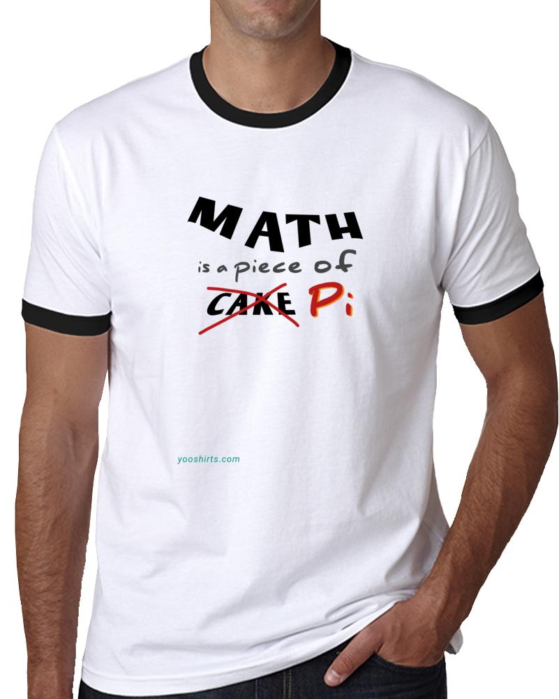Math1 T Shirt