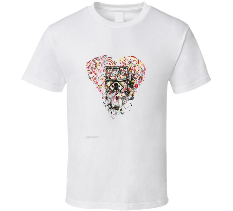 Grunge_744 T Shirt