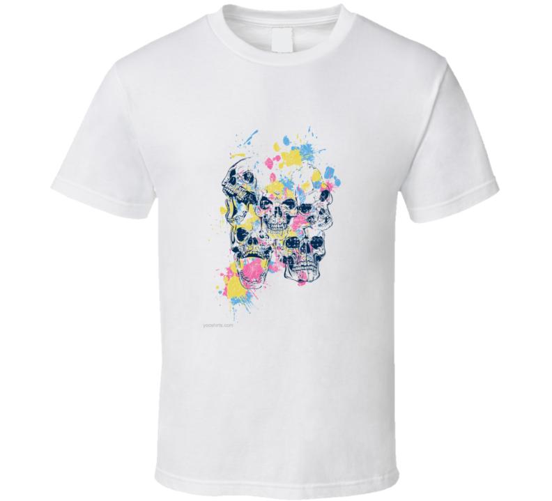 Grunge_746 T Shirt