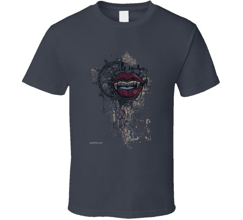 Grunge_788 T Shirt
