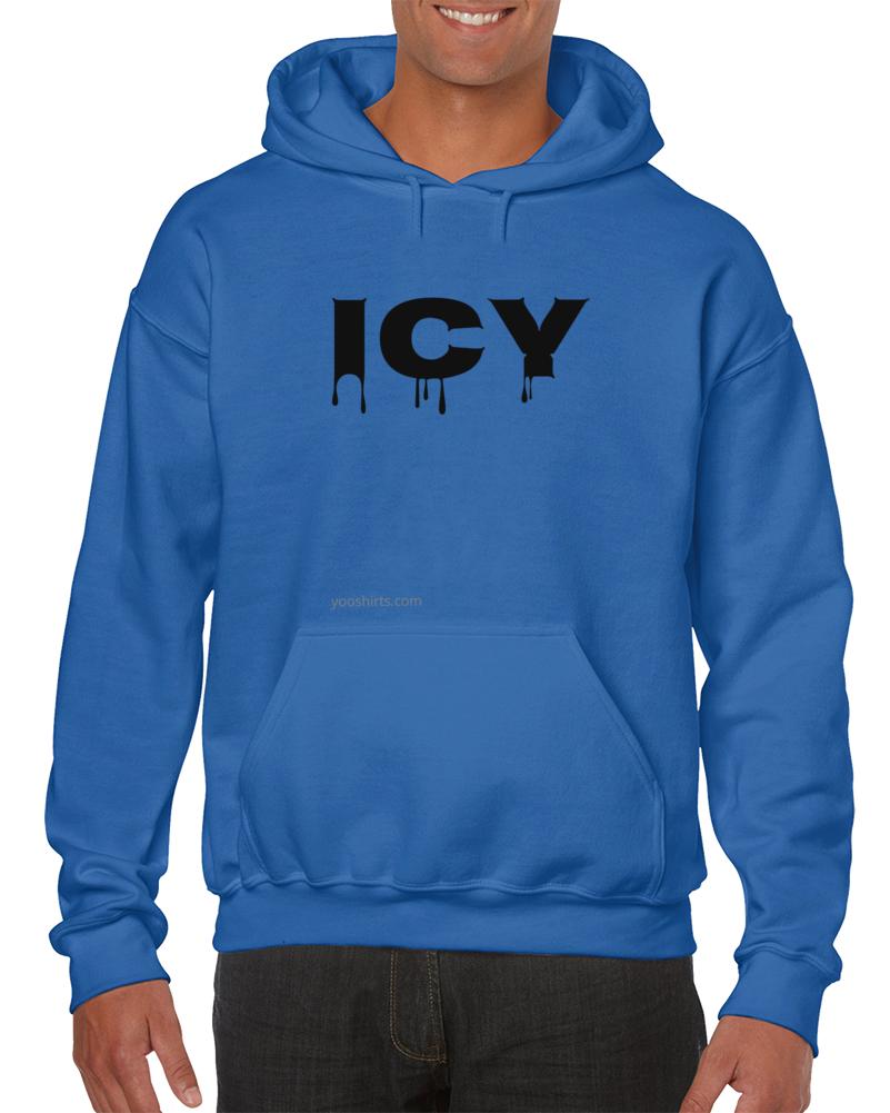 Icy Hoodie