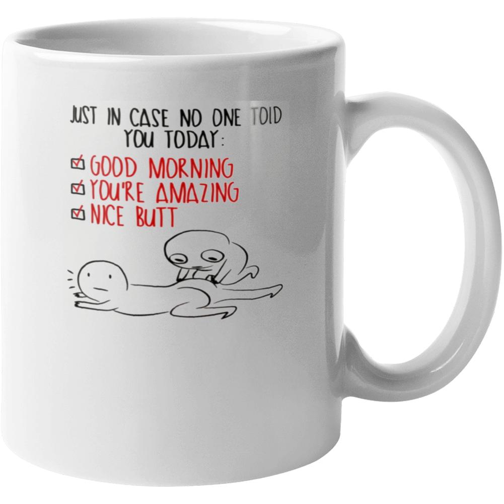 Nice Butt Mug