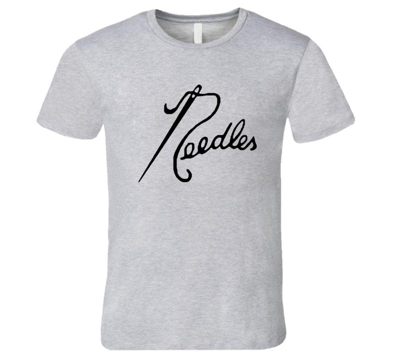 Needles Fun Sewing Crafts Custom Thread Hobbies T Shirt