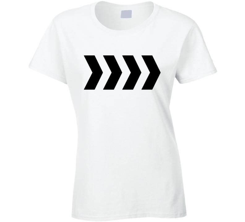 Arrow Tattoo Popular Liam Payne Band T Shirt