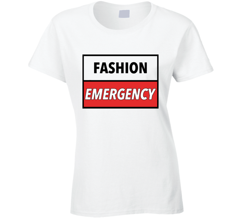 Fashion Emergency Fun New York Fashion Week Victoria Beckham Popular Celebrity T Shirt