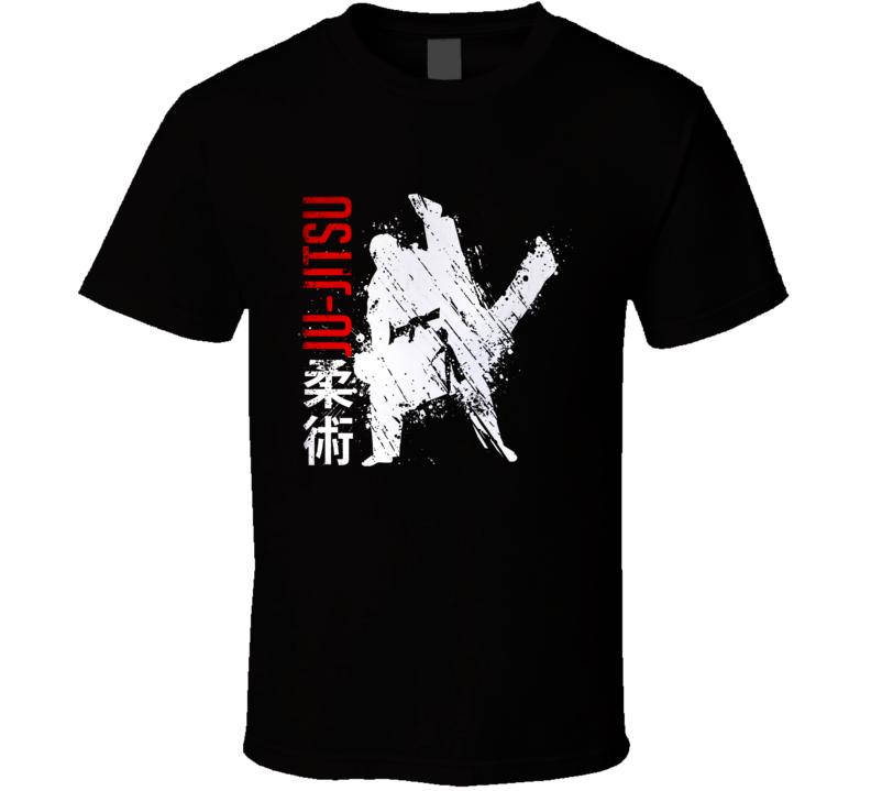 Ju Jitsu T Shirt