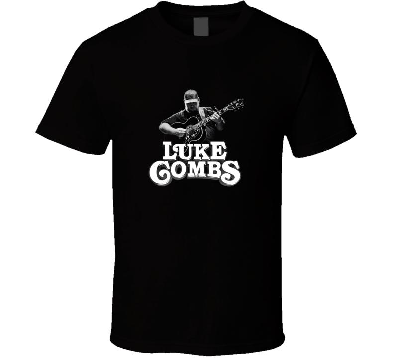 Luke Combs T Shirt