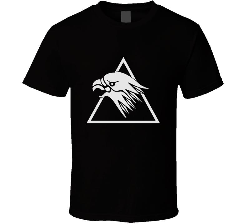 Silver Hawk T Shirt