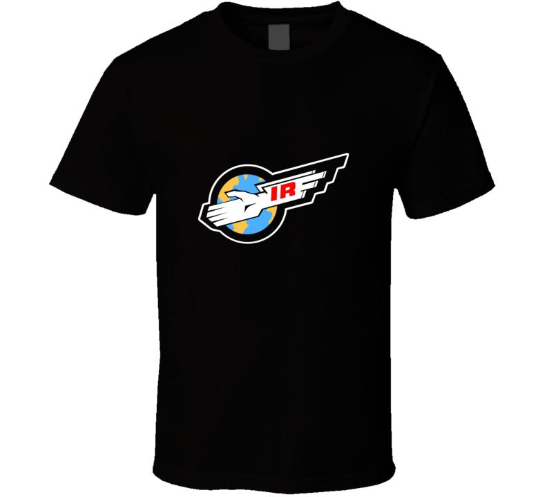 Thunderbirds IR Gerry Anderson Rescue T Shirt