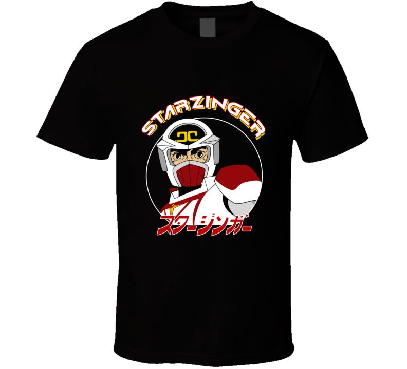 Starzinger T Shirt