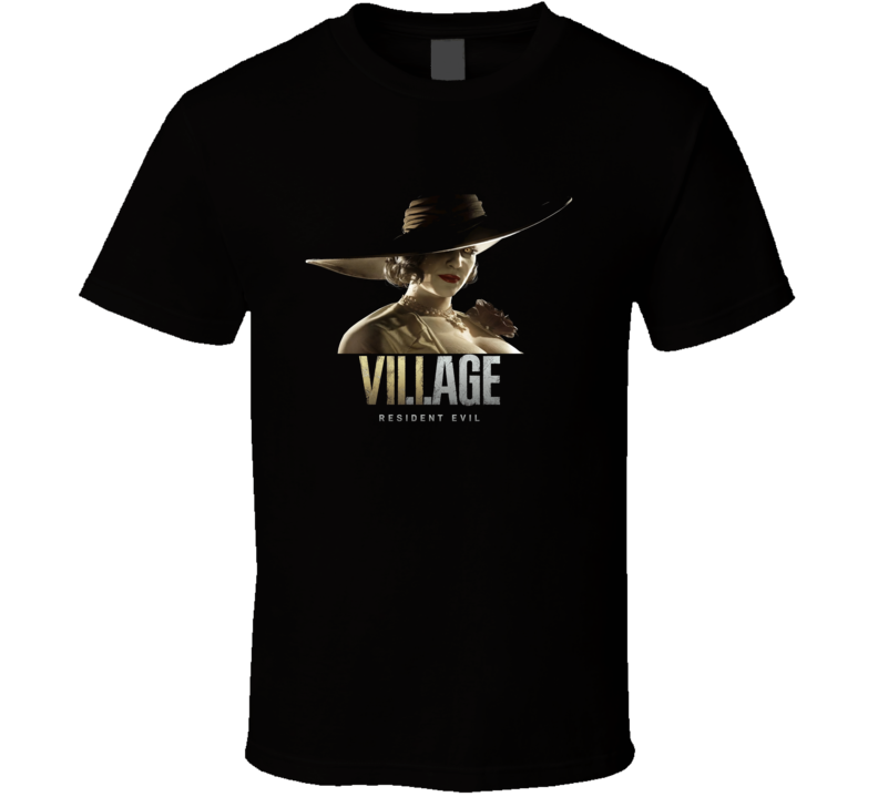 Village T Shirt