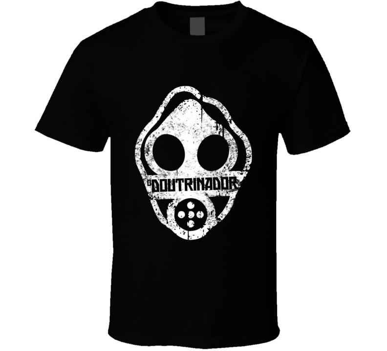 O Doutrinador T Shirt