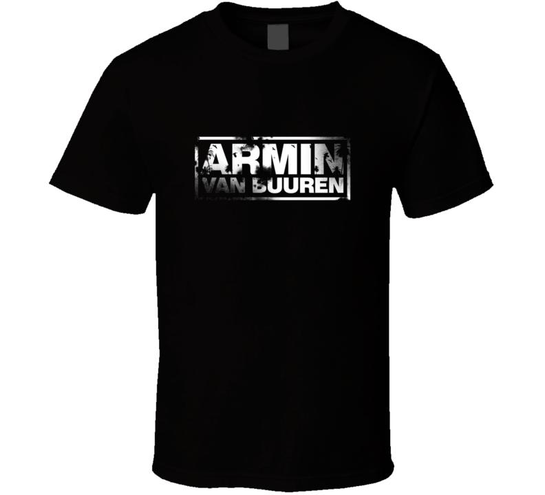 DJ Armin van Buuren COOL  T Shirt