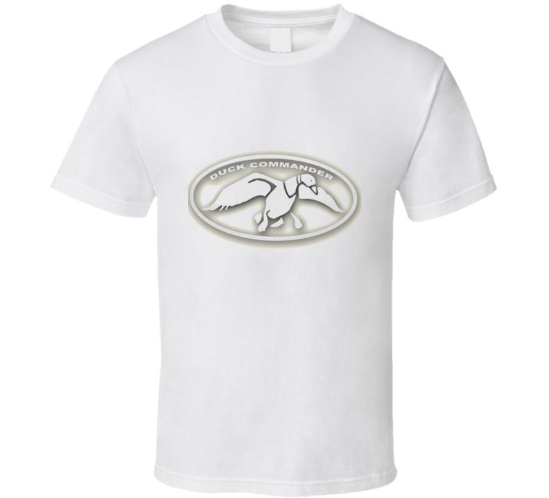 Duck Dynasty Duck Commander T Shirt