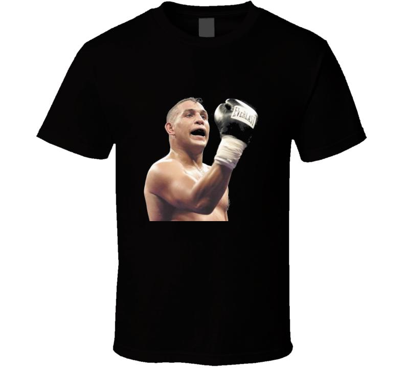 "Hector \""Macho\"" Camacho RIP Boxing  T Shirt"