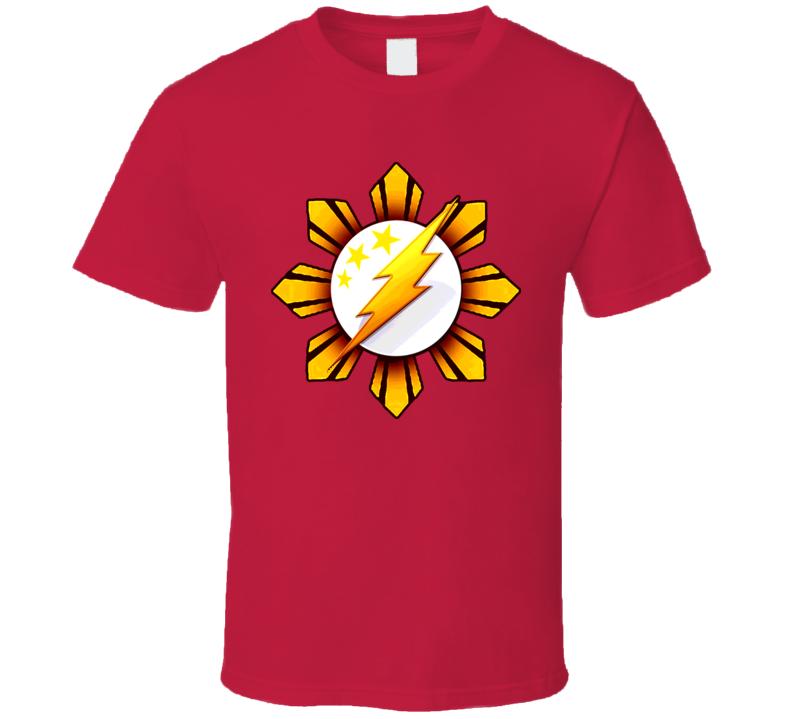 Nonito The Filipino Flash Donaire Boxing T Shirt