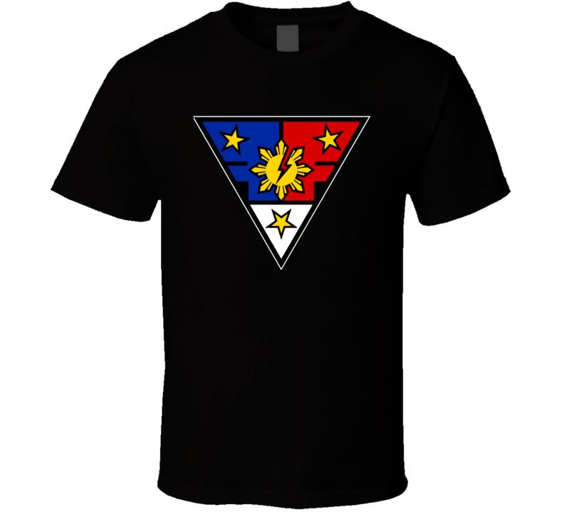 Nonito Donaire Filipino Flash Boxing T Shirt