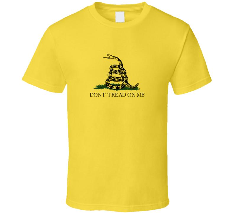 Oregon Militia  T Shirt
