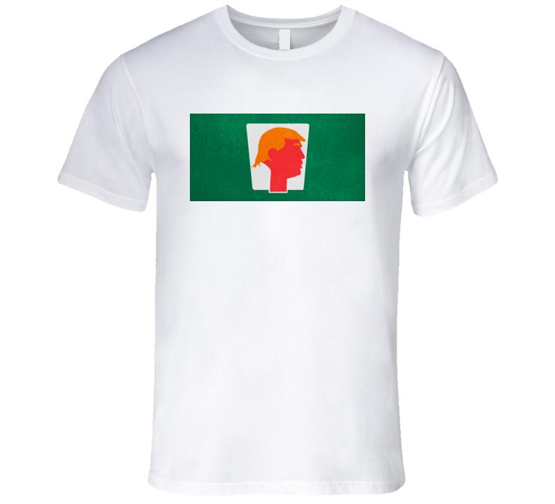 Trump 7/11  T Shirt