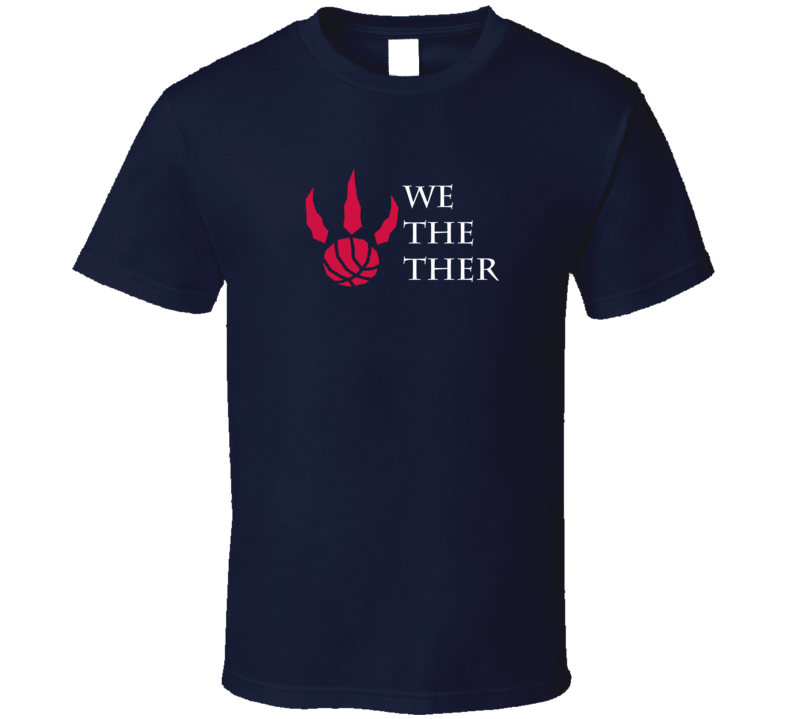Toronto We The North We The Other The 6ix 6 Basketball T Shirt
