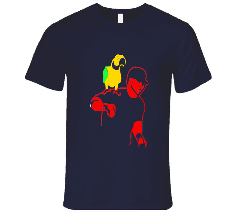 Cleveland Baseball Slugger Edwin Encarnacion  T Shirt