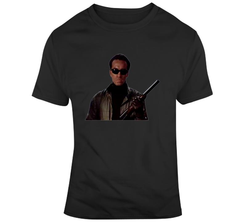 The Skull T Shirt