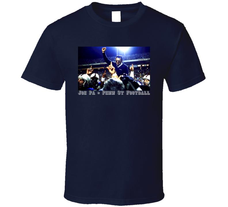 Penn St Joe Pa T Shirt
