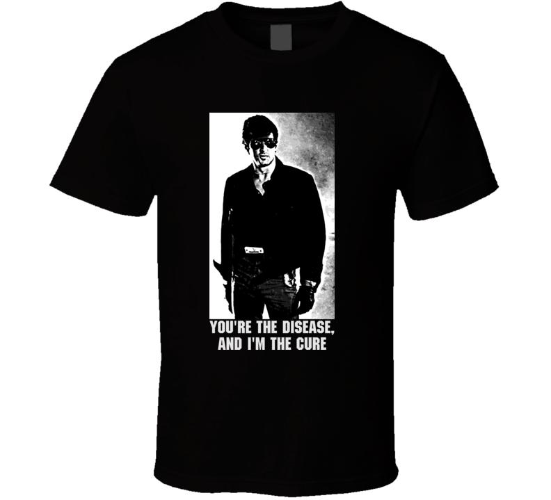 Retro Cobra Movie T Shirt