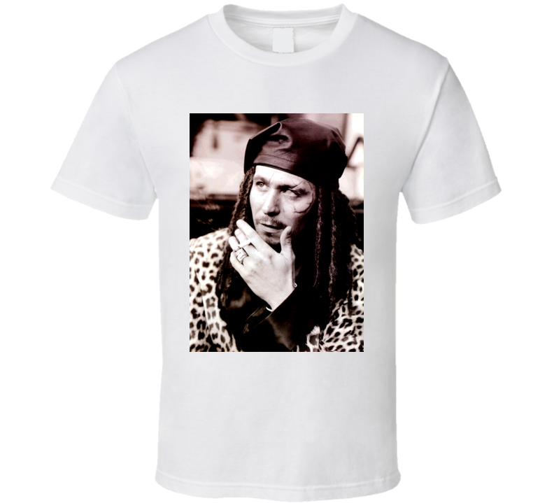 Retro True Romance Movie Drexl Spivey T Shirt