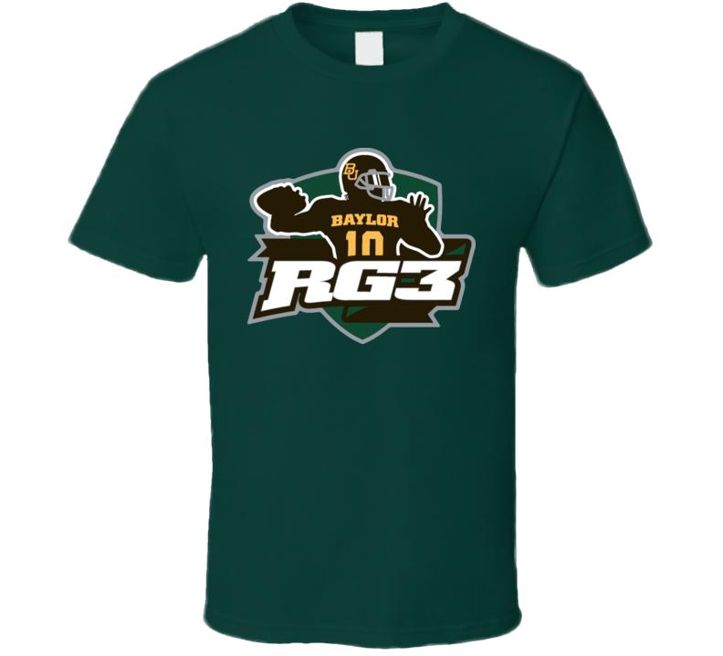 Rg3 Football T Shirt