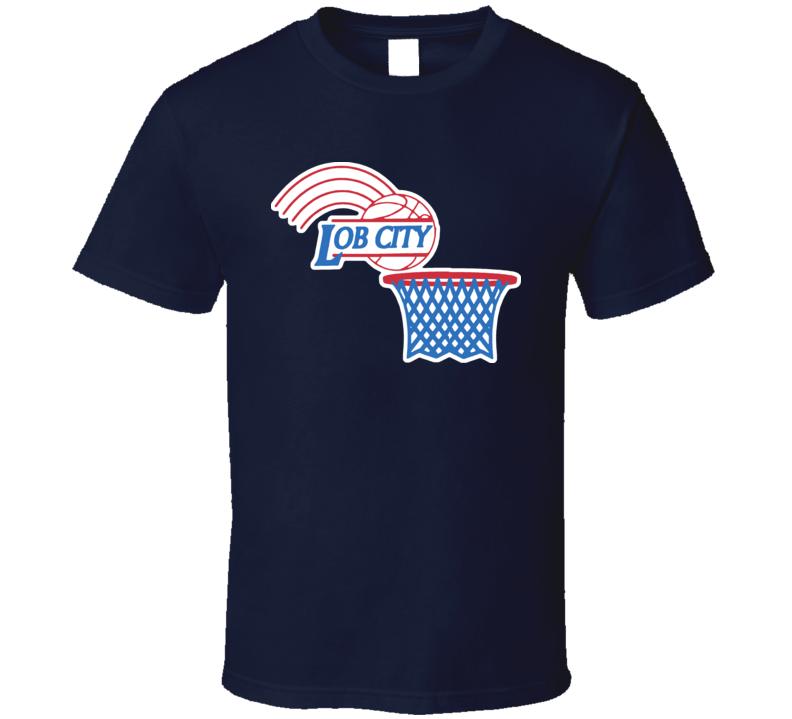 Lob City 2 T Shirt