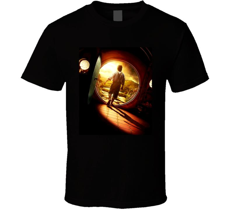 The Hobbit Movie T Shirt