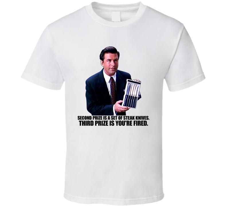 Glen Gary Glen Ross T Shirt