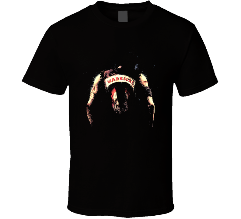 Classic Movie - The Warriors Movie T Shirt