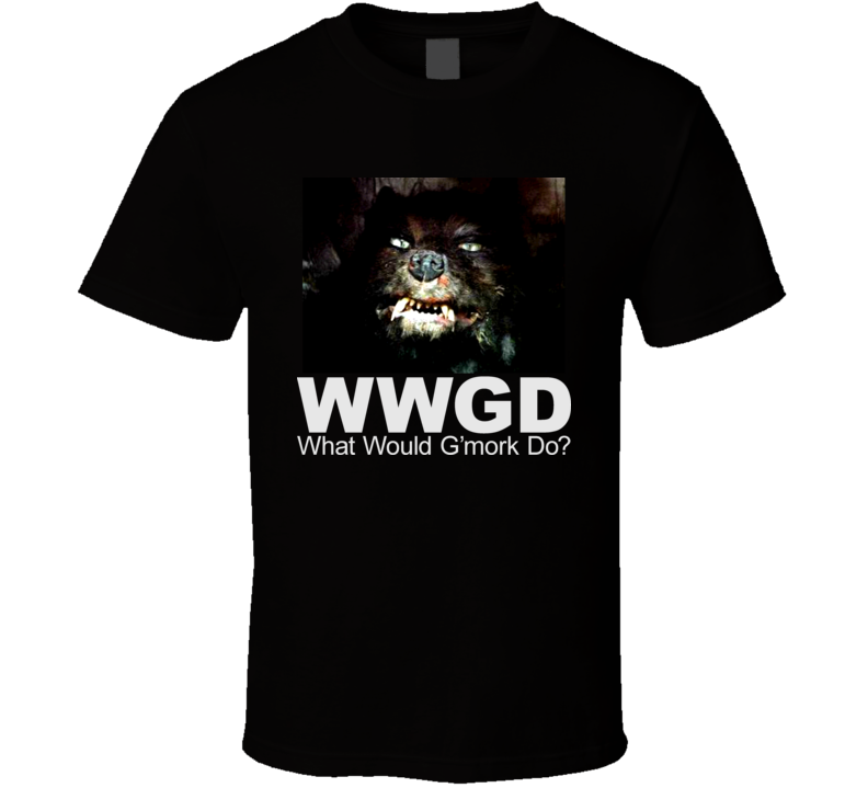 The Neverending Story What Would Gmork Do T Shirt