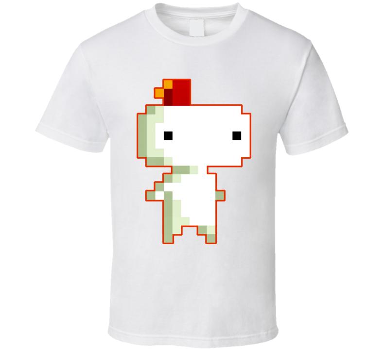 Fez Gomez T Shirt