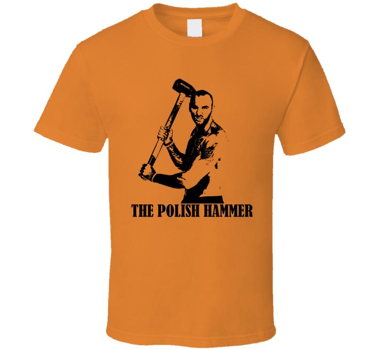 Marcin Gortat The Polish Hammer Phoenix Poland Basketba