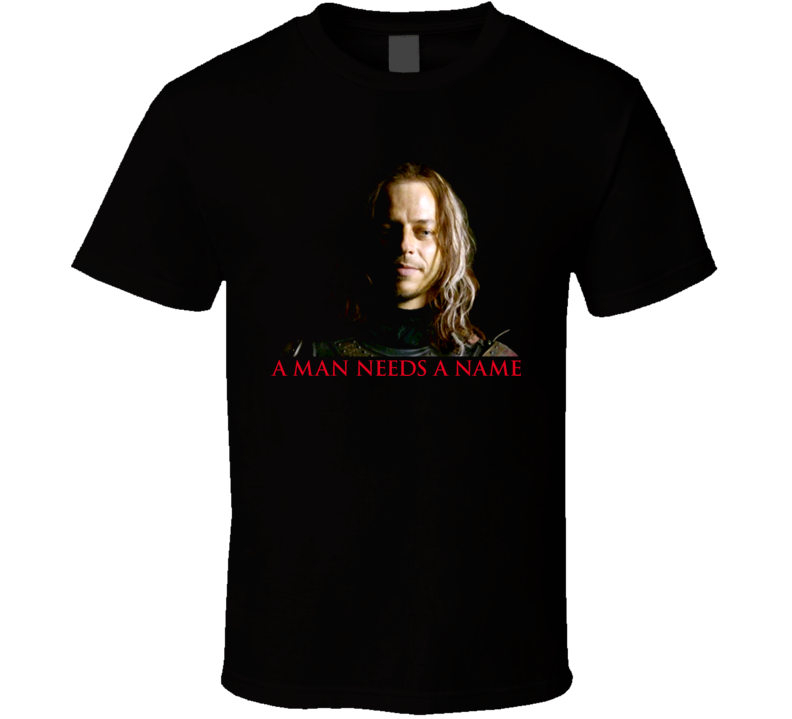 A Game Of Thrones Jaqen Hghar T Shirt