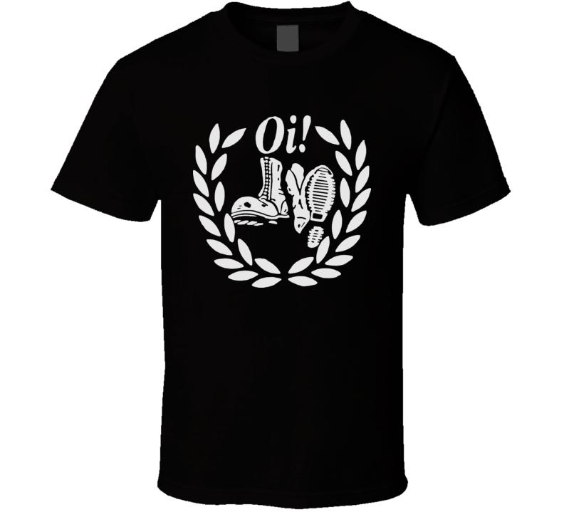 UK Hooligan T Shirt