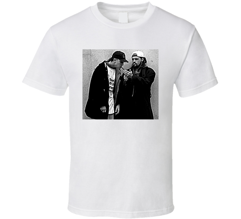 Clerks The Movie T Shirt